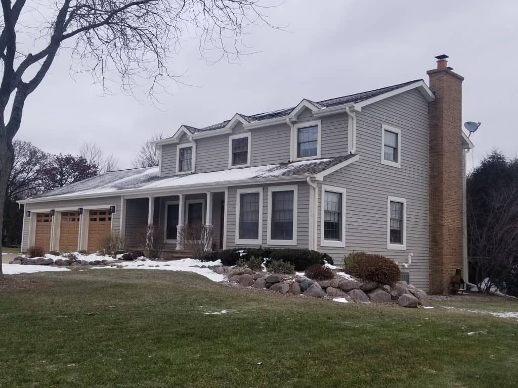 after pic for exterior home remodeling woodstock il