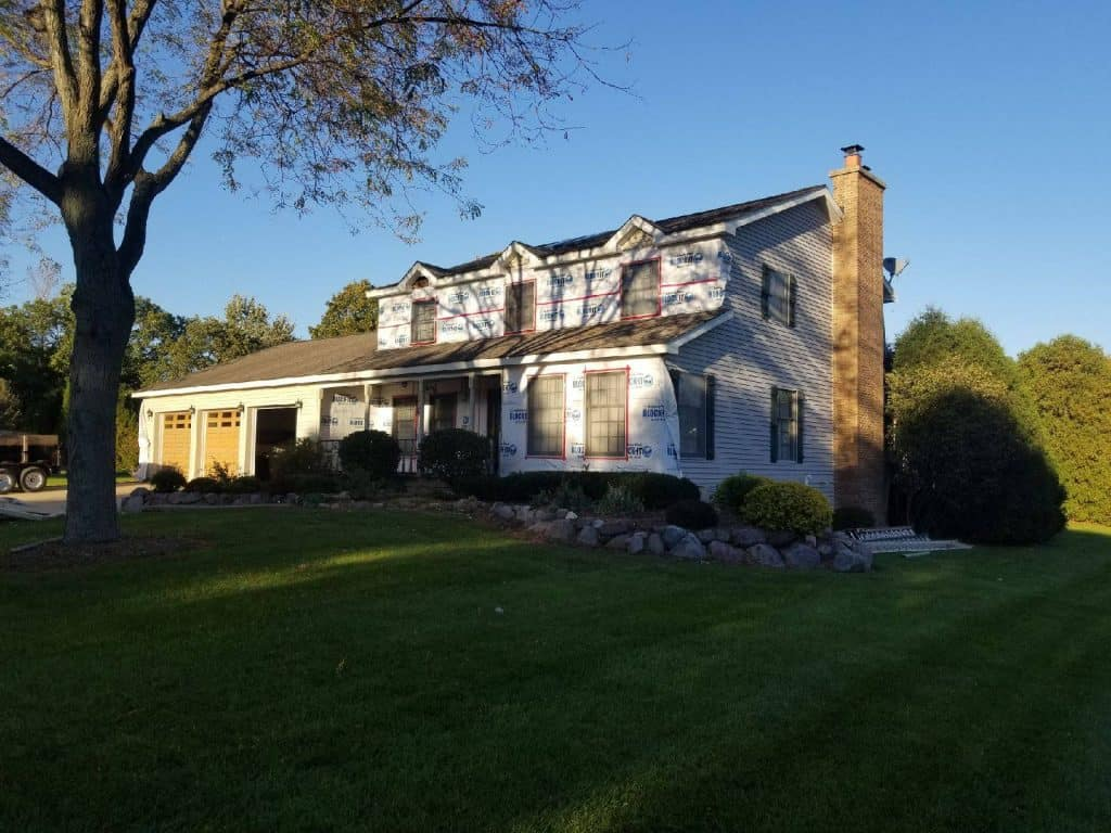 exterior home remodeling woodstock il