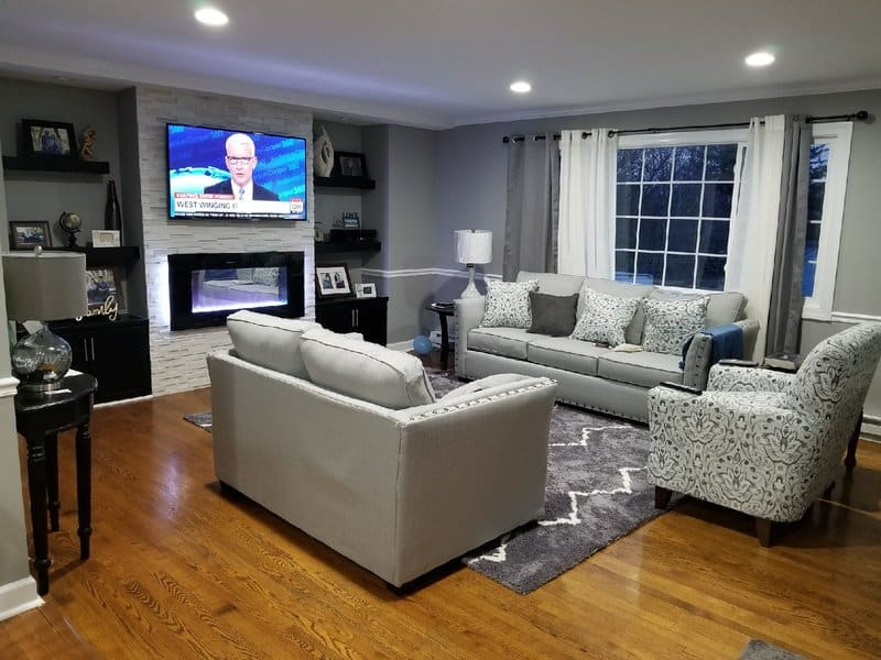 woodstock il interior remodeling