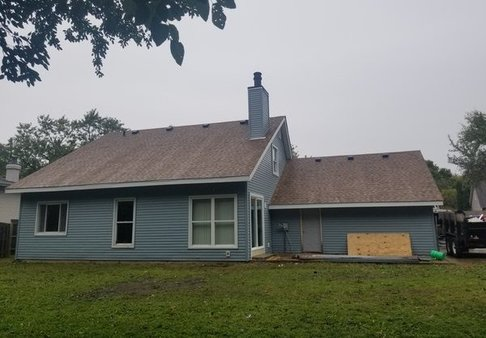 roofing contractor crystal lake
