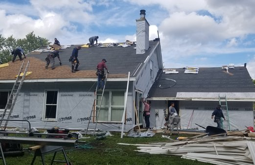 roofing contractor woodstock il
