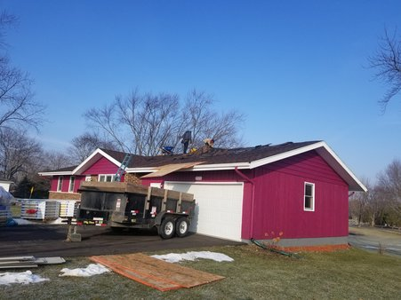 roof contractor woodstock il